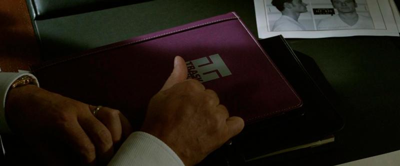 Dossiê do Magneto.